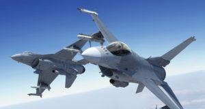 Fighter F-16