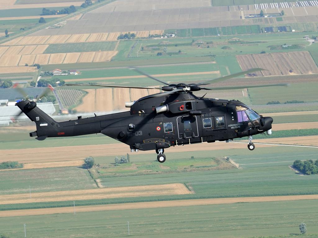 HH-101A CAESAR - 1