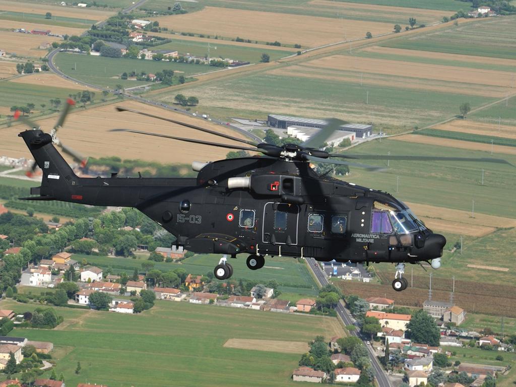 HH-101A CAESAR - 2